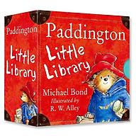 Paddington Little Library thumbnail