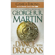 A Song of Ice and Fire 05. A Dance With Dragons thumbnail