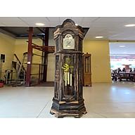 Đồng hồ tháp hoàng gia gỗ mun DH211 thumbnail