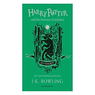 Harry Potter and the Prisoner of Azkaban (Slytherin Edition Paperback) (English Book) thumbnail