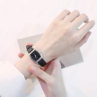 Đồng hồ dây da thời trang nữ Rtx1, mặt trái xoan thiết kế nhỏ gọn cực đẹp thumbnail