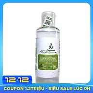 Gel rửa tay khô tinh dầu Tràm Trà và Nha Đam 100ml JULYHOUSE thumbnail