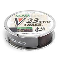 Dây Cước Câu Cá Super V23 Nhật Bản 0.405mm thumbnail