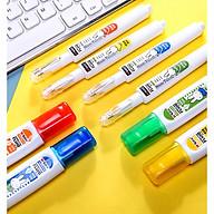 Bút xóa nước 8 ml M&G, Thân trắng hình thỏ, nắp nhựa trong - 1 cái MF6002 thumbnail