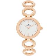 Đồng hồ đeo tay Nữ hiệu Venice C2958SLXVISV thumbnail