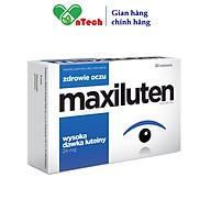 Viên uống bổ mắt Maxiluten tăng cường thị lực cải thiện chứng mỏi mắt hoa mắt căng thẳng mắt do làm việc nhiều thumbnail