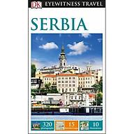 DK Eyewitness Travel Guide Serbia thumbnail