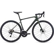 Xe đạp đua Giant DEFY ADV 1 2021 thumbnail