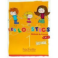 Les Loustics Livre De L Eleve 1 thumbnail
