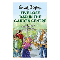 Five Lose Dad in the Garden Centre thumbnail