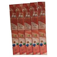 Combo 10 hộp dầu xoa bóp khớp Glucoaid & Omega3 cream màu đỏ Hàn Quốc 165ml thumbnail