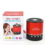 Loa Bluetooth Wster Ws-1510BT thumbnail