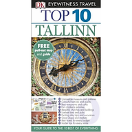 DK Eyewitness Top 10 Tallinn thumbnail