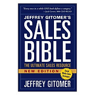 The Sales Bible The Ultimate Sales Resource thumbnail