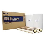 Giấy in ảnh DNP DS820 A4 20x30 (Hàng Chính Hãng) thumbnail