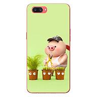 Ốp lưng dẻo cho điện thoại Realme C1_Pig 21 thumbnail