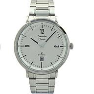 Đồng hồ đeo tay nữ hiệu Alexandre Chrities 8499LDBSSSL thumbnail