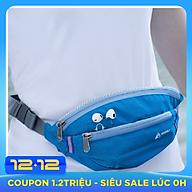 Túi đeo hông đeo bụng chạy bộ thể thao Hewolf hàng chính hãng thumbnail