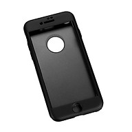 Ốp Lưng Nhám Chống Vỡ Chống Bụi Dành Cho iPhone 8 thumbnail