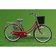 Xe đạp thời trang SMNBike MNN 24-01 thumbnail
