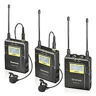 Micro Thu Âm Saramonic UWMIC9 Kit 2 Rx9+TX9+TX9 - hàng nhập khẩu thumbnail