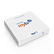 Hộp Android tivi box MyTVNet Net 2019 - Phiên bản Ram 2G, Rom 16 G - Hàng Chính Hãng thumbnail