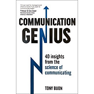 Communication Genius 40 Insights From the Science of Communicating thumbnail