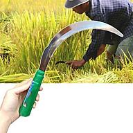 Liềm phát cỏ - Liềm cắt lúa thumbnail