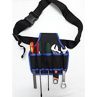 Túi vắt đồ nghề đeo hông cao cấp thumbnail