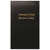 Twenty-Four Hours A Day (Hazelden Meditations) thumbnail
