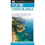 DK Eyewitness Top 10 Costa Blanca thumbnail
