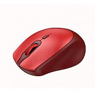 Chuột không dây Forder FD i360 - (Mouse Wireless FD - i360) Giao màu ngẫu nhiên - Hàng chính hãng thumbnail