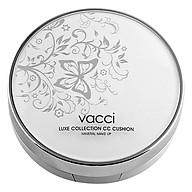 Phấn Nước CC Cushion Siêu Mịn Dưỡng Da VACCI (13g) thumbnail