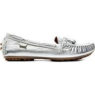 Giày Mọi Nữ Da Bò Nơ Sulily M01-II17BAC thumbnail