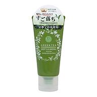 Gel tẩy trang trà xanh Santa Marché Green Tea Deep Cleansing 70g thumbnail