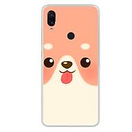 Ốp lưng dẻo cho điện thoại Xiaomi Redmi Note 7 - 0007 DOG10 - Hàng Chính Hãng thumbnail