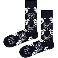 Vớ Unisex Happy Socks Dog - 7333102089141 - Màu Ngẫu Nhiên thumbnail