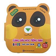 Cùng Gấu Học Tiếng Anh - Các Loài Chim thumbnail