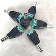 rắc nối Nguồn DC 5v 12v 24v vặn vít nhỏ gọn tiện dụng dễ sử dụng, jack nối dc đực và cái tiện lợi hàng loại 1 thumbnail