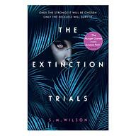 Usborne The Extinction Trials thumbnail