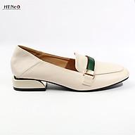 Giày nữ da bò cao cấp NU45-KE thumbnail