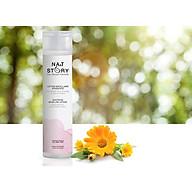 Sữa Tẩy Trang Hữu Cơ Sáng Da NA&T STORY Lotion Micellaire Apaisante 200ML thumbnail