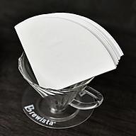 Giấy lọc Cà Phê V60 - Brewista X series size 1-2 cups thumbnail