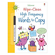 Usborne High-Frequency Words to Copy thumbnail