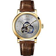Đồng hồ nam chính hãng Poniger P6.83-4 thumbnail