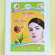 One Today - Kem và Bột Tắm Trắng Cao Cấp Nha Đam thumbnail