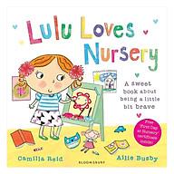 Lulu Loves Nursery thumbnail