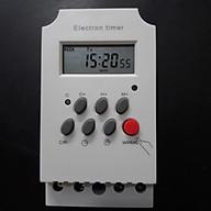 Công tắc hẹn giờ công suất lớn 25A KG316T2 thumbnail