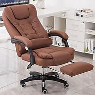Ghế văn phòng kèm masage lưng thumbnail