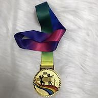 Huy chương thể thao bóng chuyền thương hiệu HIWING thumbnail